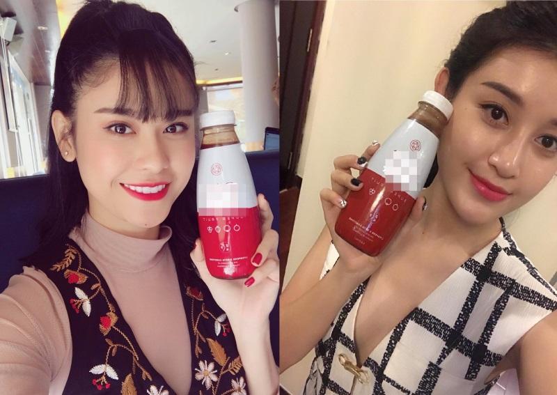 Loạt mỹ nhân Việt kiếm bộn tiền nhờ quảng cáo mỹ phẩm rầm rộ trên Facebook - Ảnh 8