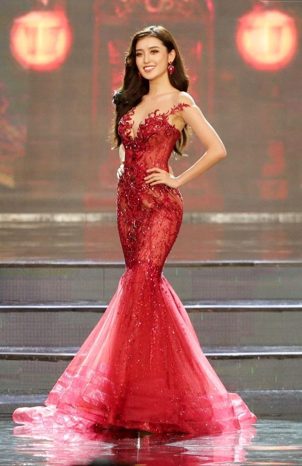 Trượt top 5 Miss Grand, Huyền My vẫn được yêu thương vì loạt dấu ấn khó phai này - Ảnh 3