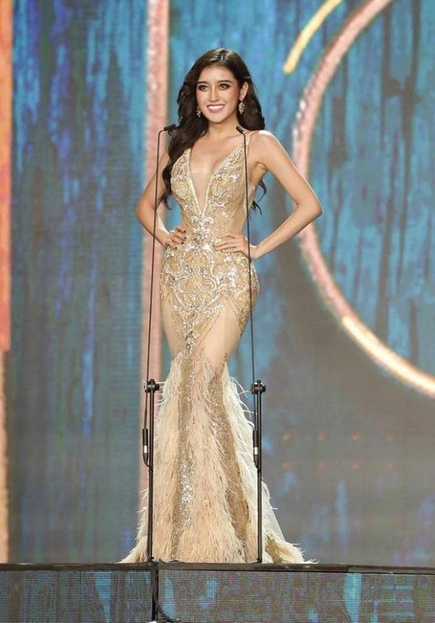 Trượt top 5 Miss Grand, Huyền My vẫn được yêu thương vì loạt dấu ấn khó phai này - Ảnh 6