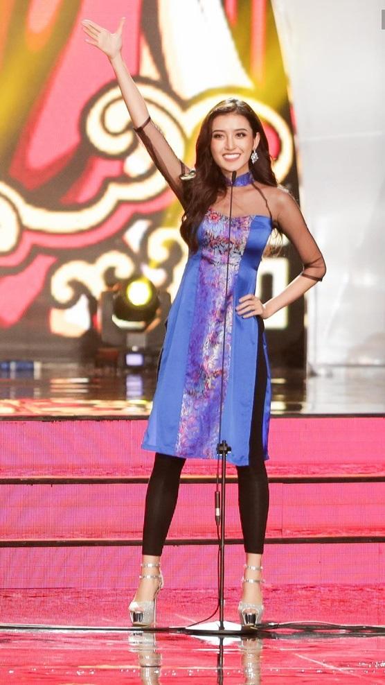 Trượt top 5 Miss Grand, Huyền My vẫn được yêu thương vì loạt dấu ấn khó phai này - Ảnh 1