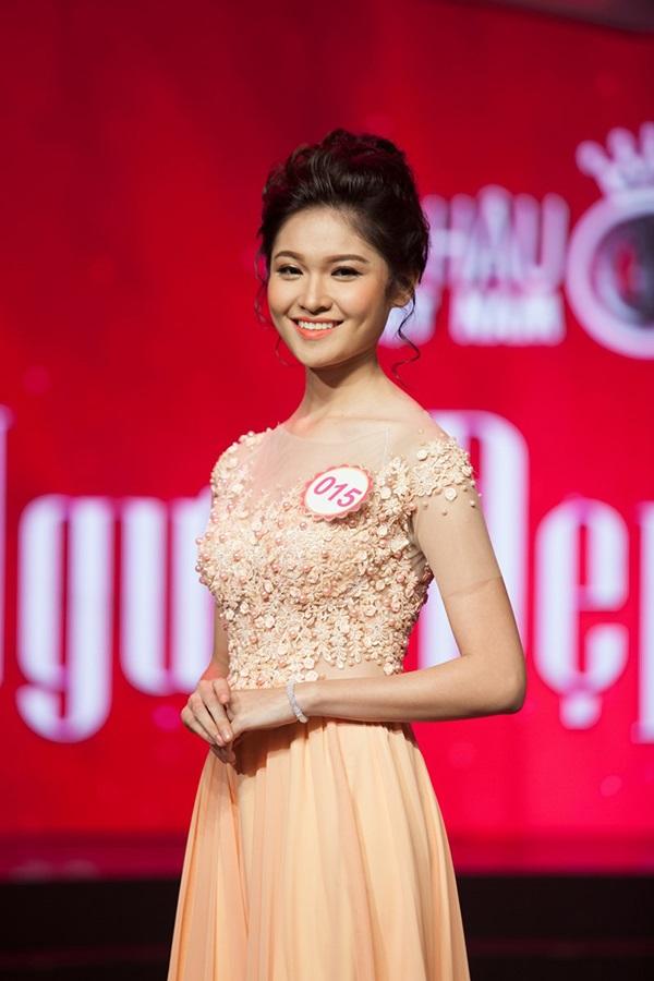 Không cần bàn cãi, Đại học Ngoại thương là nơi sinh ra hoa hậu, người đẹp nhiều nhất Việt Nam - Ảnh 11