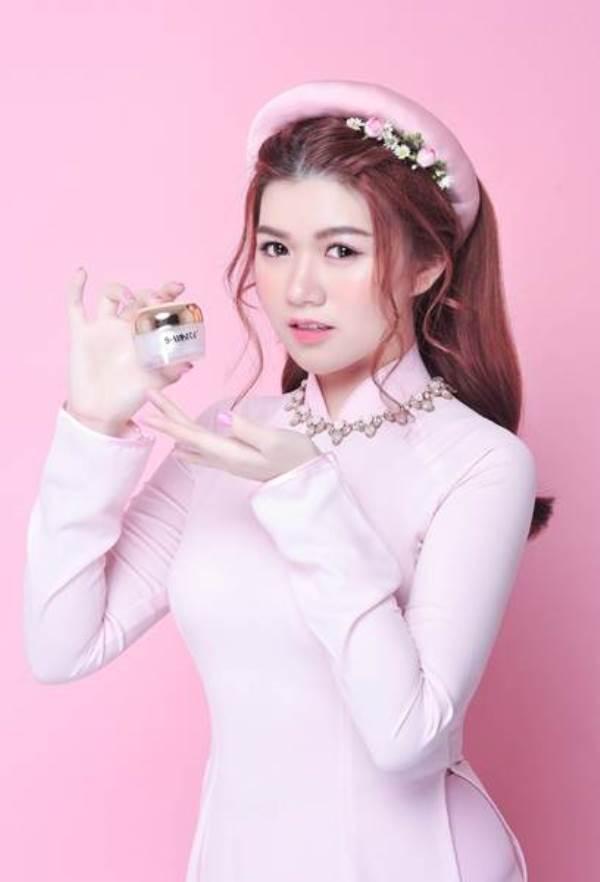 CEO Lê Thị Xuân khởi nghiệp thành công từ niềm đam mê mỹ phẩm - Ảnh 1
