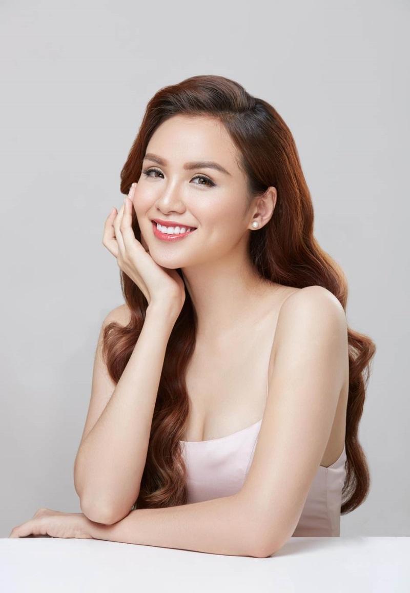 O'BE SKIN - Một trong 3 bí quyết làm đẹp của hoa hậu Diễm Hương - Ảnh 1