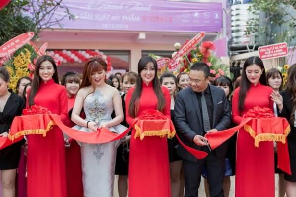 CEO Lê Thị Xuân khởi nghiệp thành công từ niềm đam mê mỹ phẩm - Ảnh 2