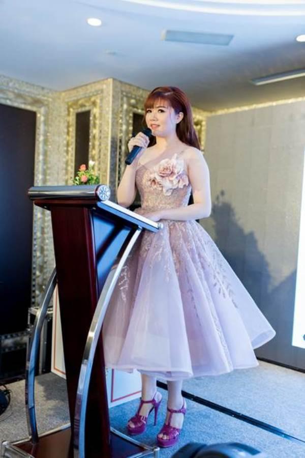 CEO Lê Thị Xuân khởi nghiệp thành công từ niềm đam mê mỹ phẩm - Ảnh 3