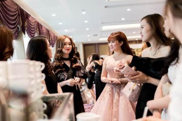 CEO Lê Thị Xuân khởi nghiệp thành công từ niềm đam mê mỹ phẩm - Ảnh 4