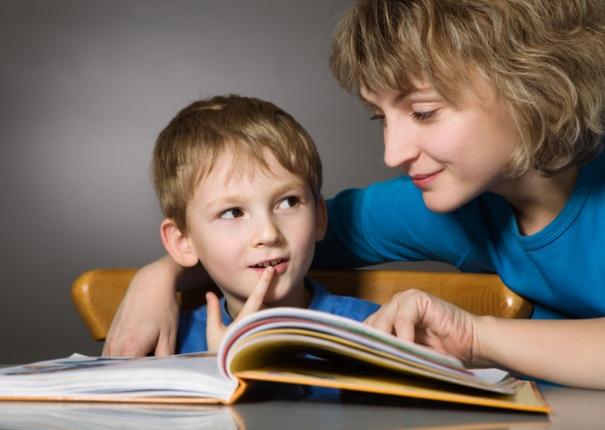 Tuyệt đối không được làm 9 điều này để giúp trẻ học nhanh hơn - Ảnh 1