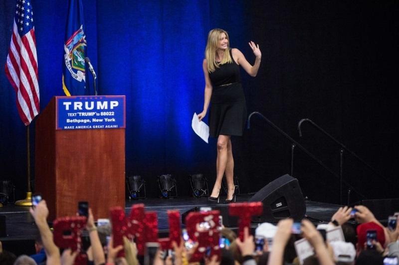 Ngẩn ngơ trước phong cách thời trang của ái nữ Tổng thống Mỹ - Ảnh 15