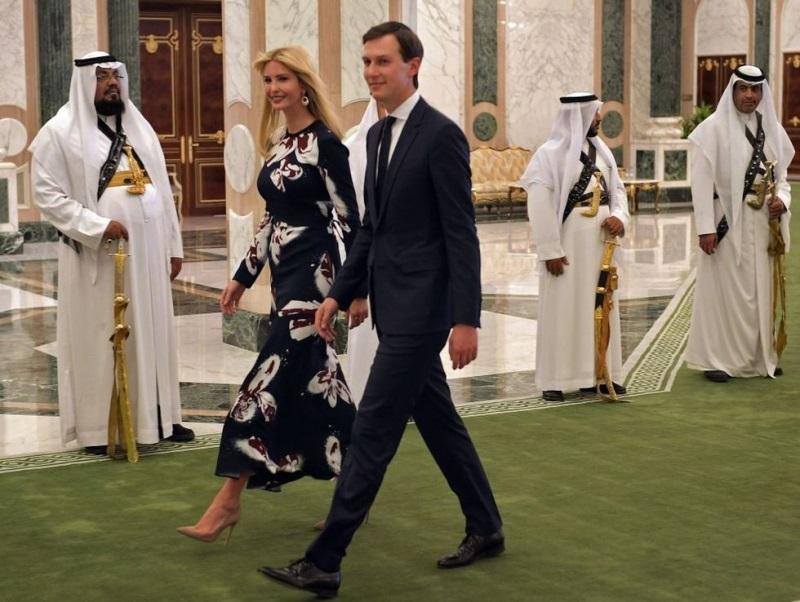 Ngẩn ngơ trước phong cách thời trang của ái nữ Tổng thống Mỹ - Ảnh 3