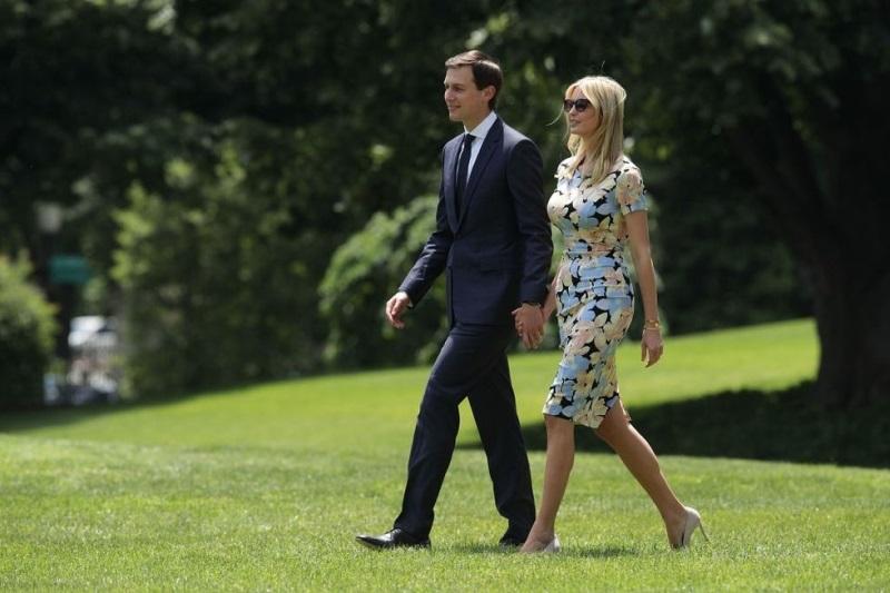 Ngẩn ngơ trước phong cách thời trang của ái nữ Tổng thống Mỹ - Ảnh 4