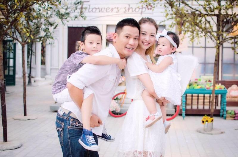 'Gái 3 con' Jennifer Phạm lần đầu chia sẻ bí kíp giúp chị em luôn xinh đẹp, rạng ngời dù trải qua nhiều lần sinh nở - Ảnh 4