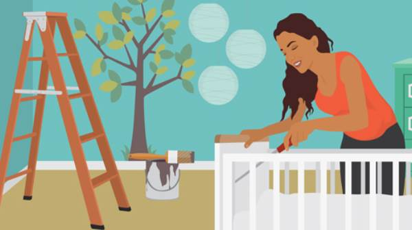 Nếu bạn đang mang bầu, hãy nhờ chồng làm giúp ngay 4 việc này! - Ảnh 4
