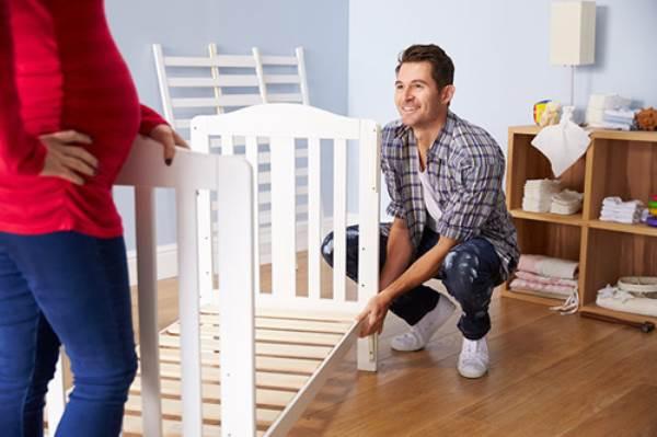 Nếu bạn đang mang bầu, hãy nhờ chồng làm giúp ngay 4 việc này! - Ảnh 1