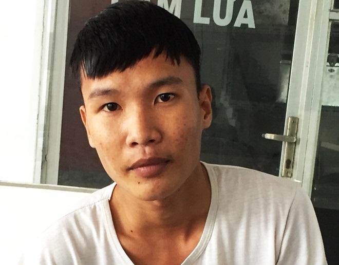 Chân dung kẻ đồi bại hiếp dâm rồi đâm cô gái hơn 20 nhát dao ở Đà Nẵng - Ảnh 1