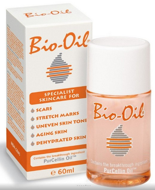 Kem trị rạn da sau sinh hiệu quả BioOl