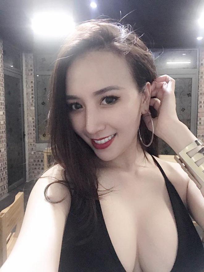 ca sỹ Khắc Việt và bạn gái DJ