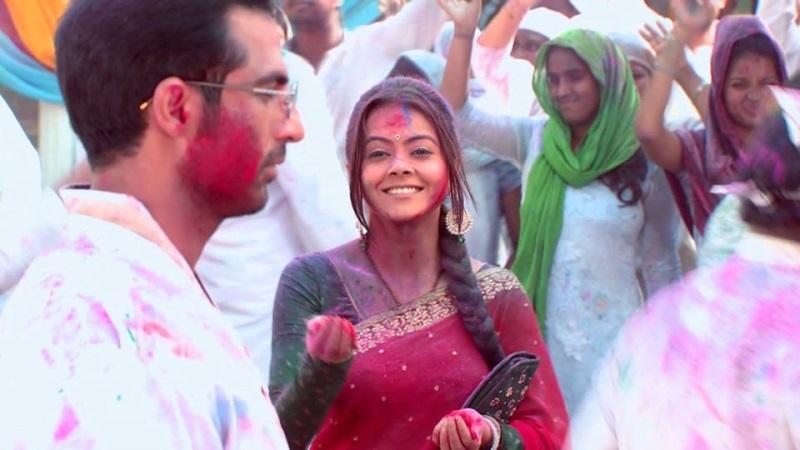 Khám phá các lễ hội lớn của Ấn Độ trong 'Âm mưu và tình yêu' - Ảnh 2