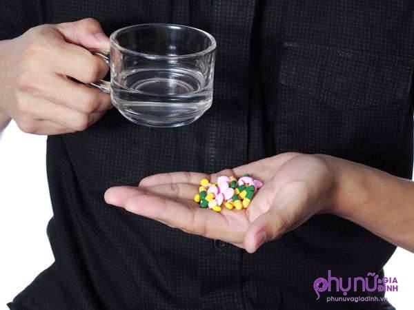 Bạn bắt buộc phải biết điều này khi uống kháng sinh kẻo rước họa vào thân - Ảnh 2
