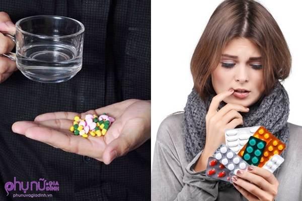 Bạn bắt buộc phải biết điều này khi uống kháng sinh kẻo rước họa vào thân - Ảnh 1