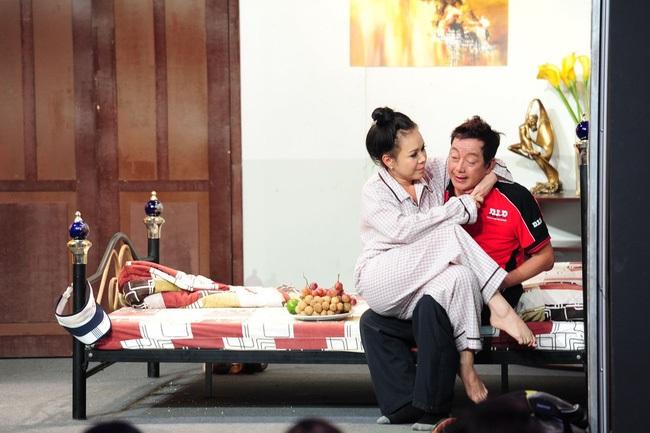 Vĩnh biệt nghệ sĩ Khánh Nam, khán giả sẽ nhớ mãi về anh với những đóng góp để đời này - Ảnh 5