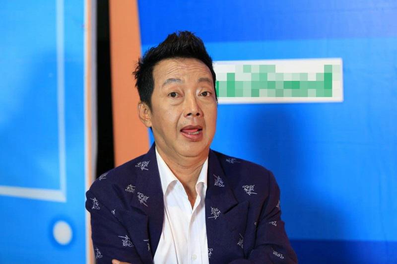 Quốc Thuận nghẹn ngào: 'Anh Khánh Nam ra đi như vậy là đã không mắc nợ cuộc đời, đó là phúc đức của anh ấy' - Ảnh 3