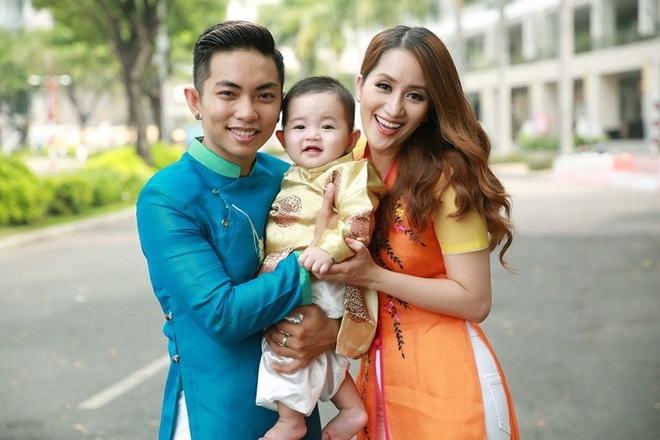 Vì ông xã Phan Hiển, Khánh Thi mời tình cũ của Chí Anh về nhà ở cùng - Ảnh 4
