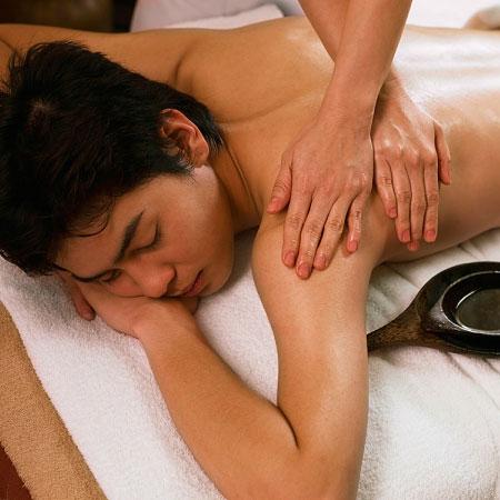 """Chồng thích đi massage gái trẻ, vợ dùng chiêu """"ăn nem"""" khiến mạng xã hội dậy sóng - Ảnh 2"""
