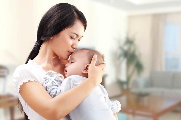 Đắng cay cho người vợ cố gắng có con để giữ chồng nhưng chồng vẫn ra đi - Ảnh 1