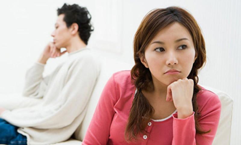 Chồng đòi ly hôn vì tôi bán hàng online - Ảnh 1