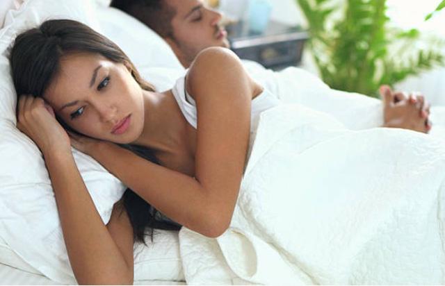 Chồng không thích ngủ chung giường với tôi - Ảnh 1