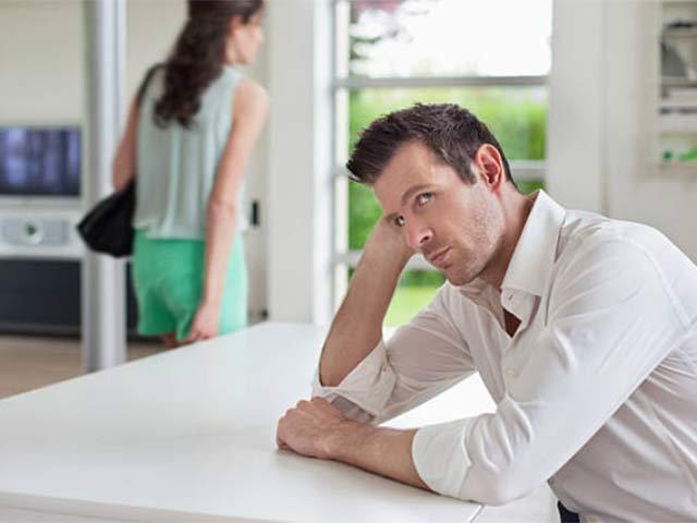 Chồng từng là trai bao nên mất hết cảm giác với tôi - Ảnh 1