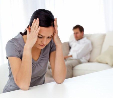 Sau khi cưới mới biết chồng là người vô tâm - Ảnh 1