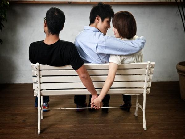 Đàn ông và đàn bà, bên nào ngoại tình nhiều hơn? - Ảnh 1
