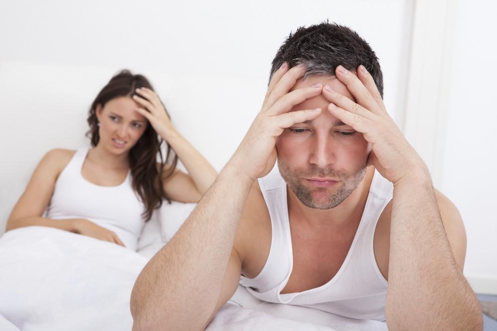 Vì sao lại đau đầu khi quan hệ tình dục, xử lý thế nào? - Ảnh 1