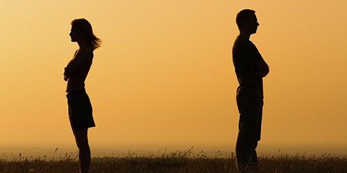 Khi đàn ông nhẫn tâm bỏ thì phụ nữ phải đành tâm rời - Ảnh 1