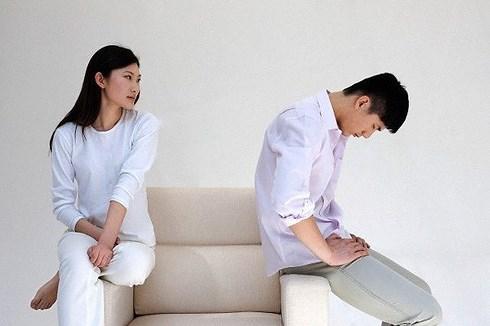 Suy sụp khi vợ ngoại tình và có con với sếp - Ảnh 1