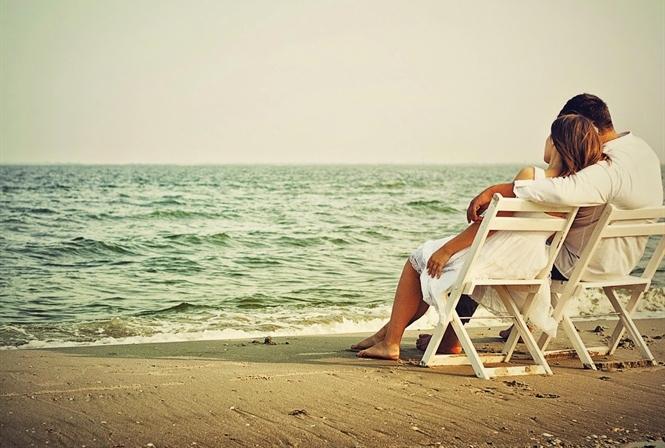 Để hạnh phúc, vợ chồng có cần phải giống nhau? - Ảnh 1