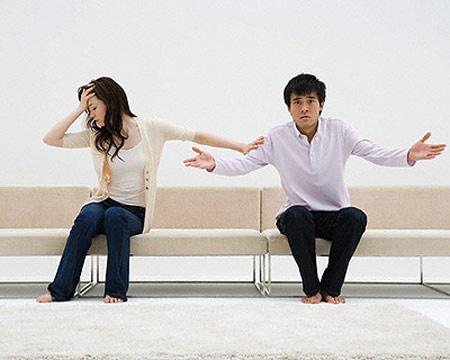 Vợ nằng nặc đòi ly hôn khi gia đình đang êm ấm - Ảnh 1