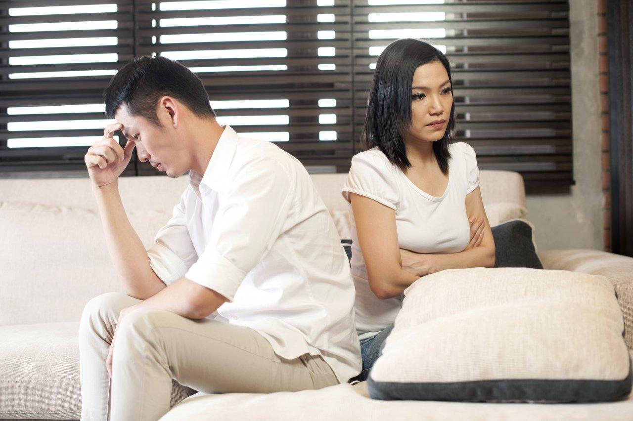 Vợ đòi ly hôn sau khi tôi bị tai nạn xe máy - Ảnh 1