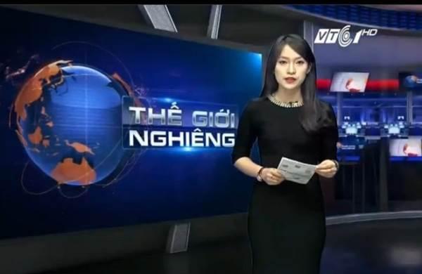 Nữ sinh 9X nói 7 thứ tiếng bất ngờ trở thành MC của đài truyền hình VTV - Ảnh 1