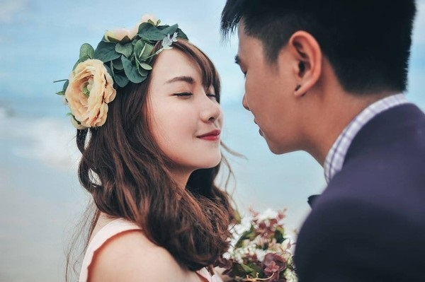 Khi nào thì nên quyết định tiến tới hôn nhân? - Ảnh 2