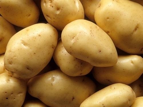 Hết luộc lại đông đá, chị em đua nhau mua khoai tây để tẩy trắng da ngay tại nhà mà không cần xài kem trộn - Ảnh 1