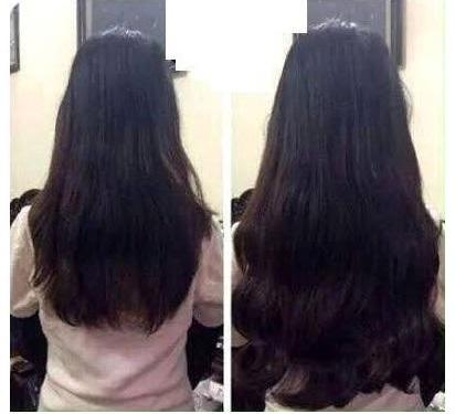Mẹo nhỏ cải thiện tóc mỏng yếu trở nên dày mượt óng ả chỉ sau 1 tháng