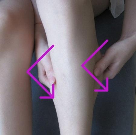 Chỉ 10 phút mỗi ngày, bắp chân trở nên săn chắc hơn nhờ bài tập này - Ảnh 10