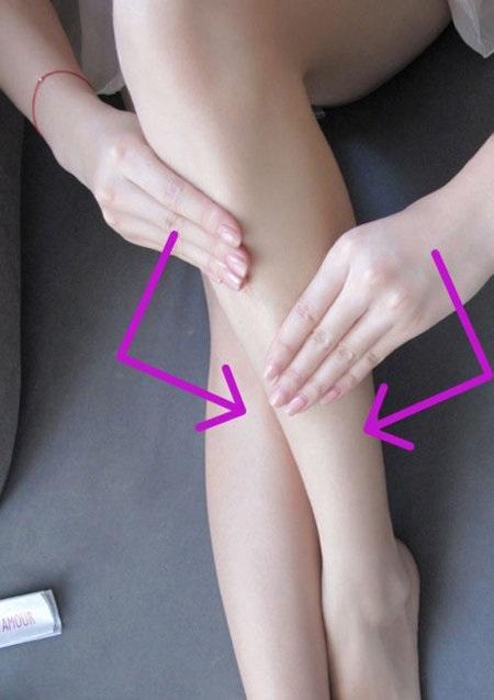 Chỉ 10 phút mỗi ngày, bắp chân trở nên săn chắc hơn nhờ bài tập này - Ảnh 5