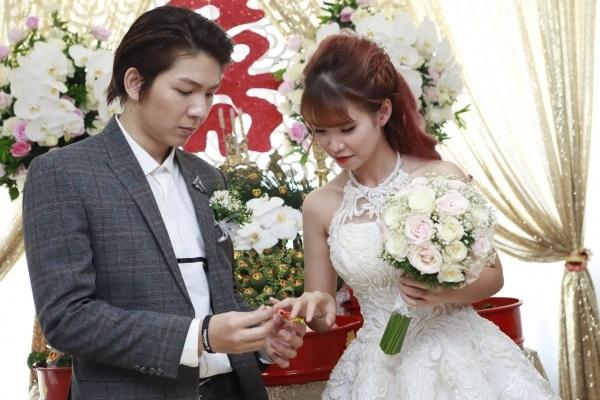 Thực đơn đám cưới mỗi người một kiểu của sao Việt: Người xa xỉ, kẻ giản dị không ngờ - Ảnh 2