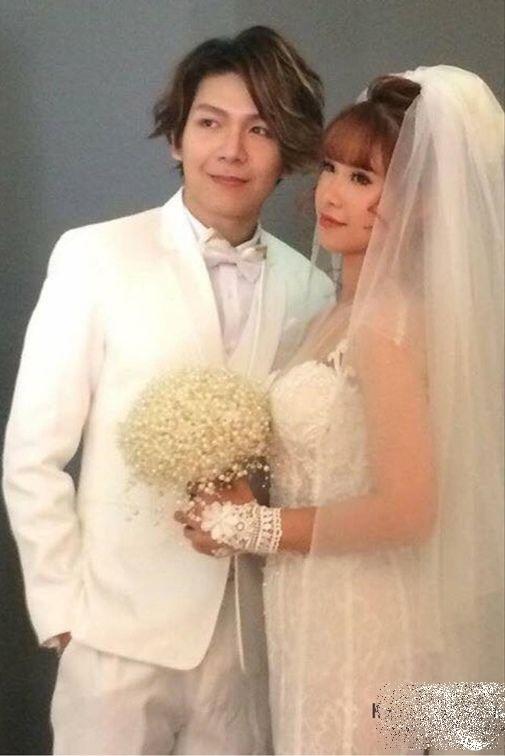 Rò rỉ ảnh váy cưới đính 8.000 viên pha lê của ca sĩ Khởi My - Ảnh 2