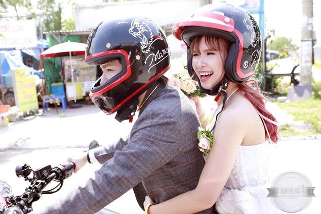 Thực đơn đám cưới mỗi người một kiểu của sao Việt: Người xa xỉ, kẻ giản dị không ngờ - Ảnh 1