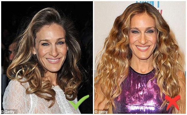 Không phải kiểu tóc, kiểu rẽ ngôi mới quyết định tới 'số phận' mái tóc đẹp hay xấu - Ảnh 3
