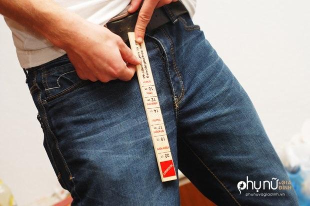 Nghiên cứu: Đây là kích cỡ 'cậu nhỏ' giúp phụ nữ 'lên đỉnh' nhiều nhất - Ảnh 1